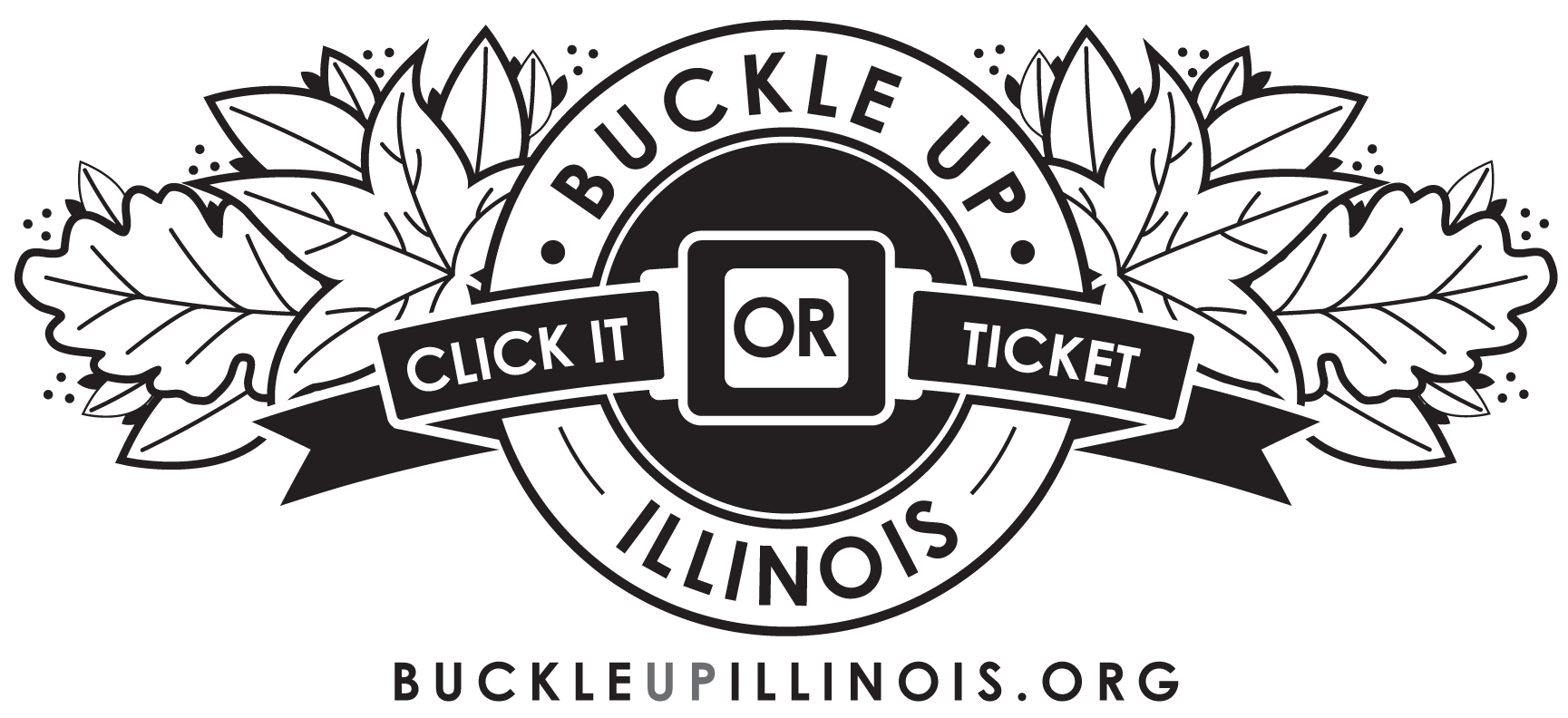 Click It Or Ticket Home