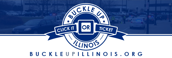 According To Illinois Law All Vehicle Occupants Regardless Of Seating Position Are Required Use A Properly Adjusted And Fastened Seat Belt